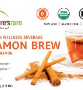 Cinnamon Brew- Herbal Tea