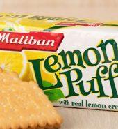 Maliban Lemon Puff 200g