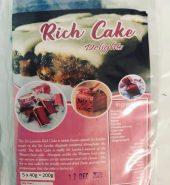 Srilankan Rich Cake -5pc