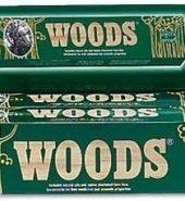 Woods Natural Incense (ஊதுபத்தி)
