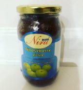 Gooseberry/Nelli Pickle (நெல்லிகாய் ஊறுகாய்)